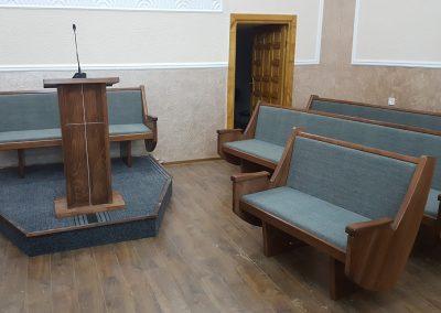 Biserica Măgura Ilvei, Bistrița-Năsăud