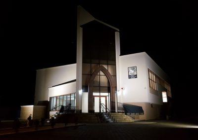 Biserica Elim – Beclean
