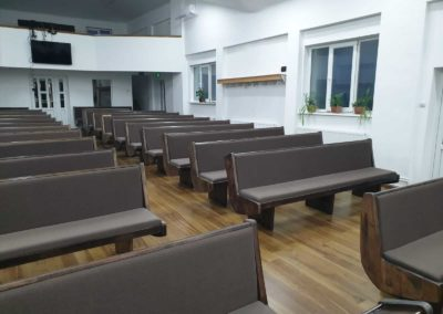 Biserica Emanuel – Cluj