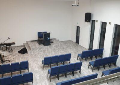 Biserica Baptistă – Năsăud