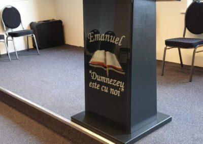 Biserica Penticostală Emanuel din Turnhout (Belgia )